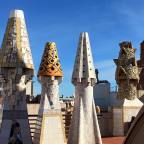 My favorite things to do in and around beautiful Barcelona