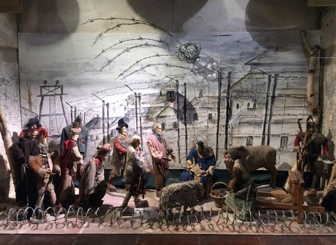 Milan16 Basilica sant ambrogio nativity